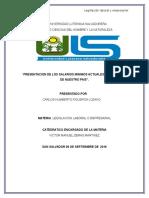 Contrato Individual de Trabajo y Colectivo (1)