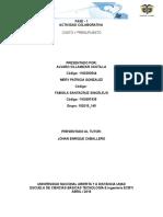 Trabajo Costo y Presupuesto Grupo_102015_145