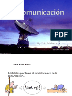 la comunicación 1