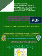 Macrolidos