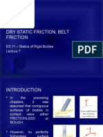 Lecture 7 - Dry Static Friction.pptx