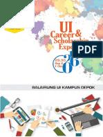 Proposal UI Expo XXII
