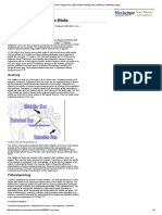 Chronic Suppurative Otitis Media_ Background, Anatomy, Pathophysiology