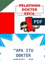 MATERI DOKCIL