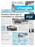 Edición Impresa 14 10 2016