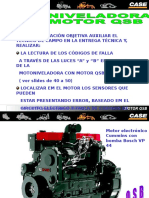 Componentes Del Motor Electronico Qsb