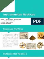 Instrumentos Náuticos (1)