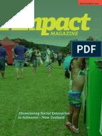 Impact magazine September issue