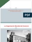 Liberalizacion Del Comercio y Acuerdos Regionales.