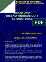 SESION 4 BOCATOMA