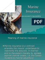 Marine Insurance.ppt
