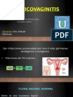 Cervicovaginitis.pptx