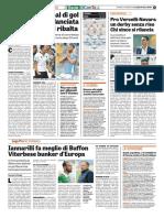 La Gazzetta dello Sport 14-10-2016 - Calcio Lega Pro
