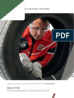 Rema Tip Top Katalog Portfolio Reifenreparatur Und Zubehör 2016/2017 www.rtt.mn