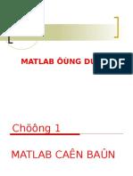 Matlab Ung Dung