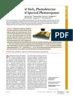Dye-Sensitized MoS2 Photodetector.pdf