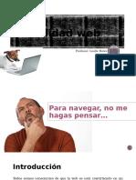 Usabilidad Web (1)