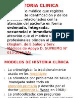 ETICA Y M.LEGAL DE  HC 2016.pptx