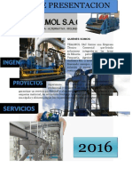 Catalogo Tealmol 2016