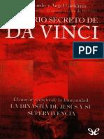 El Diario Secreto de Da Vinci - David Zurdo