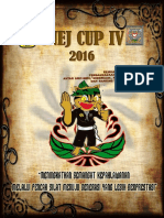 Proposal Undangan UNEJ CUP IV FIX
