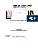 guia para el estudio de la Ley Especial de Trata de Personas