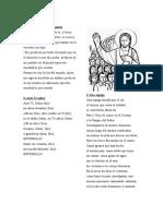 Cancionero Pastoral 2