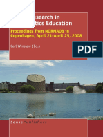 10 Research in mattematics education (2008).pdf