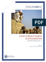 USIP (2016), State Strengthening in Afghanistan - Lessons Learned 2001-20014.pdf