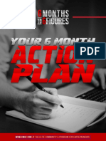 6 Months to 6 Figures Action Plan