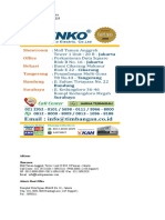 PT Kenko Electric Indonesia