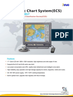 HM-5817 Electronic Chart System(ECS)