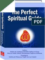 The Perfect Spiritual Guide