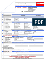 003-Attach C Permit to Work Form
