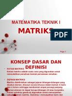 MATRIKS.pptx