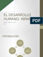 El Desarrollo Humano