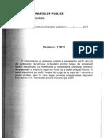 2011. Decizia CFC nr. 7 - Prescriptie.pdf