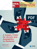 2016 Online Supply Chain Manufacturing