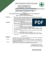 8332 Tentang Persyaratan Penanggung Jawab Dan Petugas Peneriksaan Radiodiaknostik