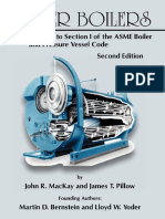 Power Boilers-A Guide to Section i of the Asme Bpvc-2nd Ed.-2011