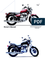 Royal Enfield 2010 Thunderbird Twinspark