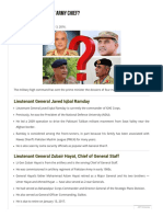 Who Will Be the Next Army Chief_ - Jahangir's World Times