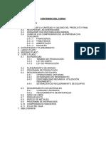 Planeamiento de Minado y Estrategia Operativa
