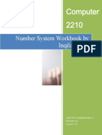 Workbook Number System