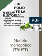 Modelos Monopolicos Aaaaa