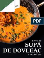 10. Reteta Supa de Dovleac - ChefXperience