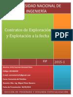Contratos de Exploración y Explotación - Rommel Ortiz Guzmán.pdf