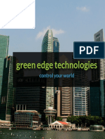 Green Edge Profile (XSQ6 RS)