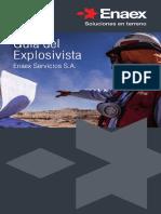 Guía Del Explosivista