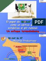 papel del procreatin.ppt